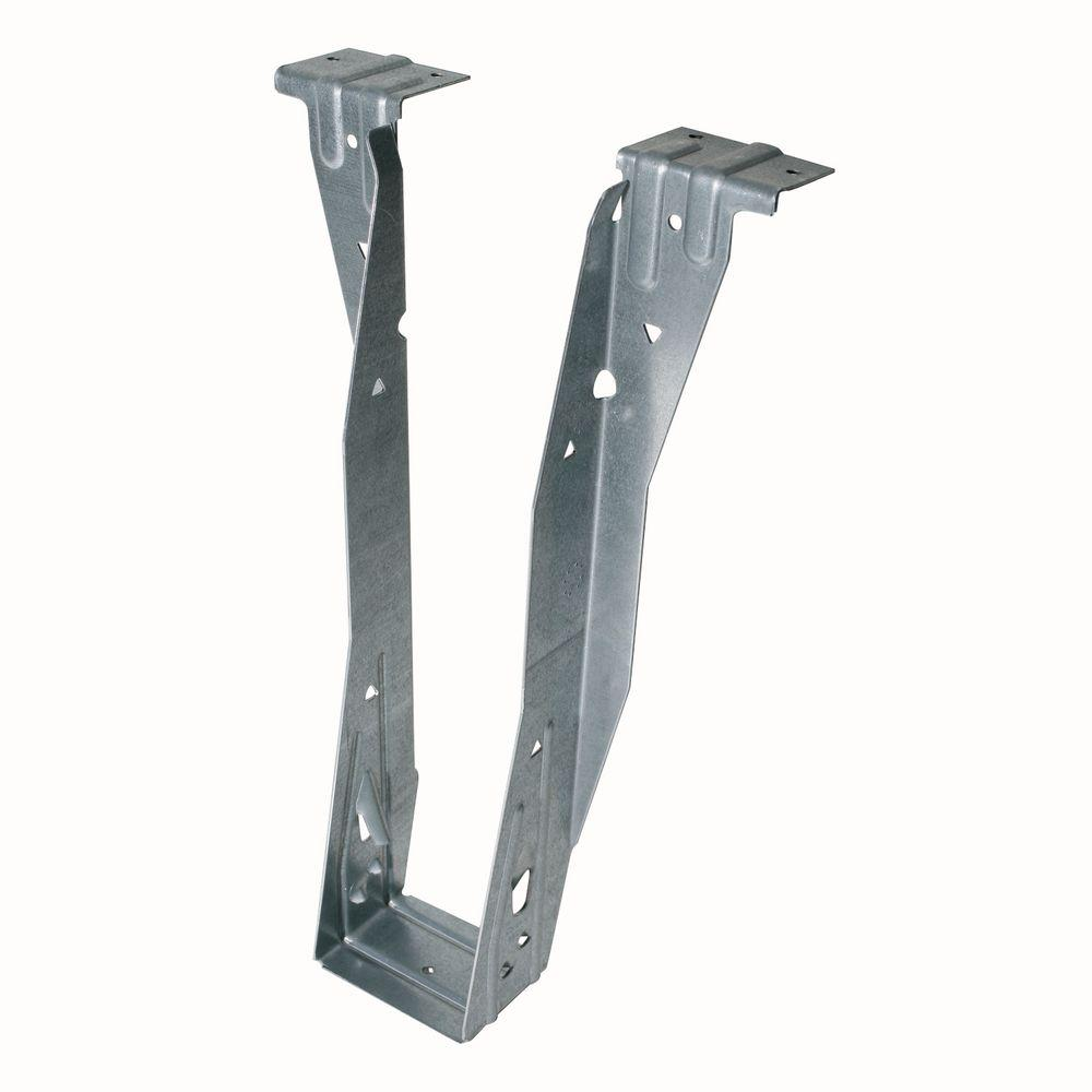 2-5/8 in. x 9-7/16 in. Top Flange I-Joist Hanger