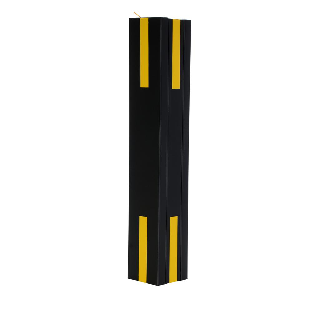 12 in. x 12 in. x 72 in. Structural Column Pad