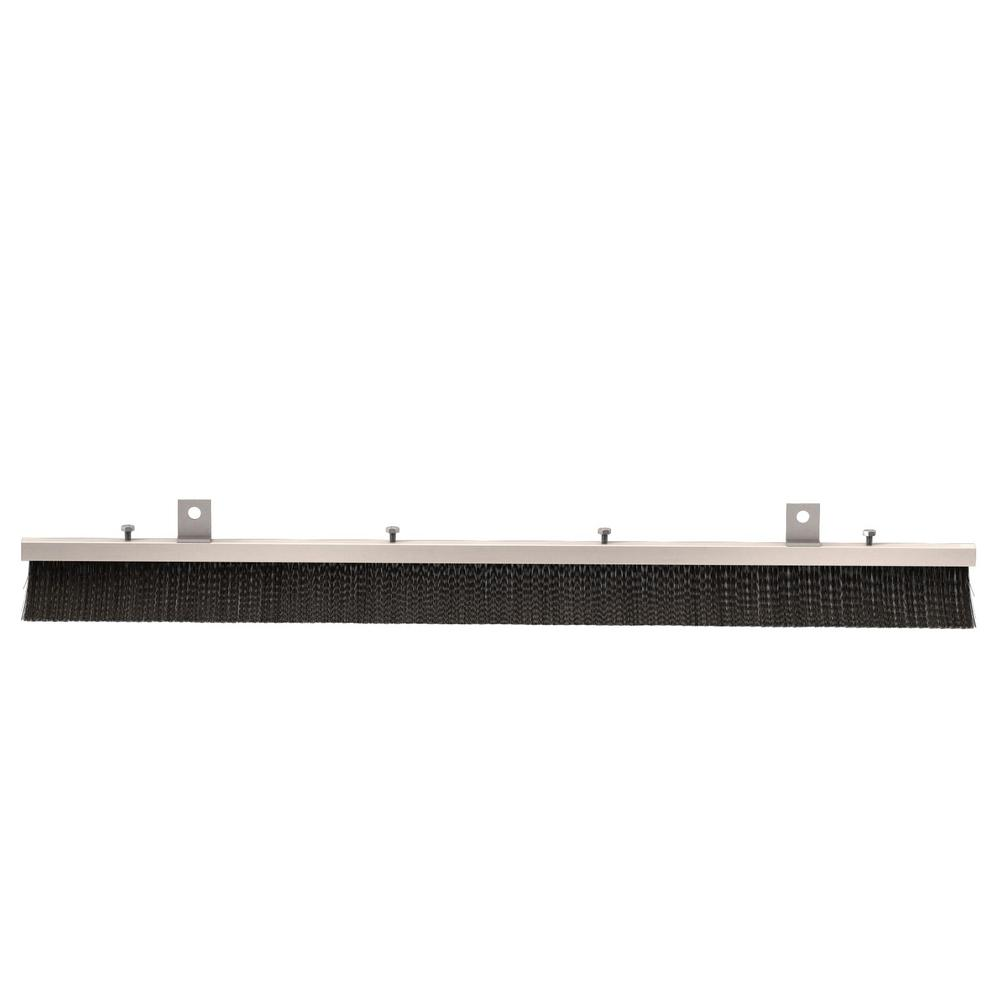 36 in. Coarse Poly Replacement Brush